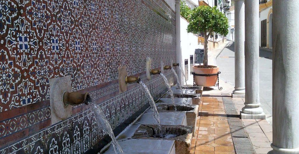 Witte dorpen van Andalusie