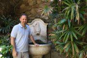 sander klomp stadsgids Malaga