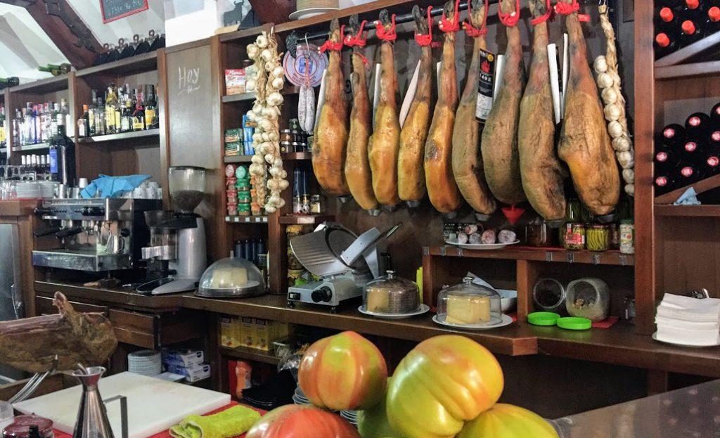 Tapas excursie Malaga. Culinaire tour met Nederlandse gids.