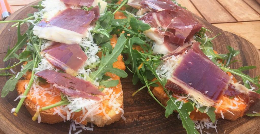 Tapas excursie culinair Malaga Nederlandse gids